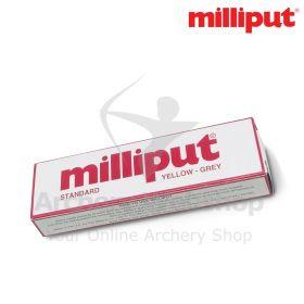 Milliput For Bowgrip Making