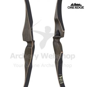 Oak Ridge Huntingbow Mezzo 50 Inch Incl String