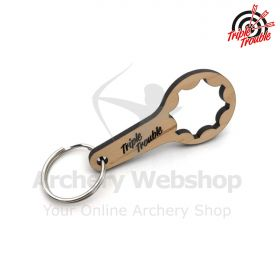 Triple Trouble Clicker Locking Tool