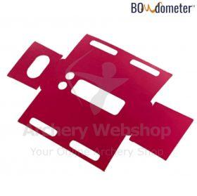 Bowdometer Vinyl Wraps