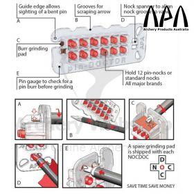 APA Noc Doc Plus Pin Doctor