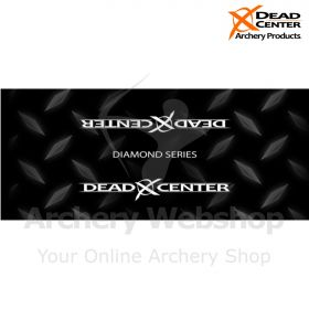 Dead Center Replacement Stabilizer Wrap Diamond Series Trim to Fit 8 - 10 Inch