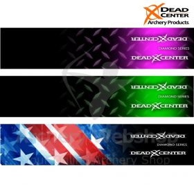 Dead Center Replacement Stabilizer Wrap Diamond Series Trim to Fit 12 - 15 Inch