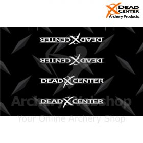 Dead Center Replacement Stabilizer Wrap Dead Steady Series Trim to Fit 6 - 9 Inch