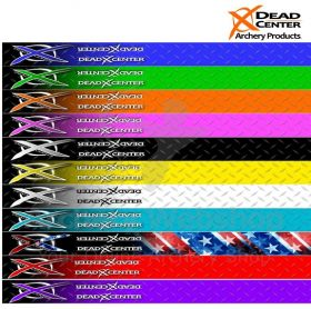 Dead Center Replacement Stabilizer Wrap Dead Steady Series Trim to Fit 18 - 33 Inch