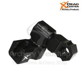 Dead Center Diamond Series Single Offset Mount - Hoyt Specific