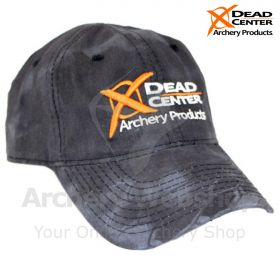 Dead Center Logo Hat Kryptek Typhon