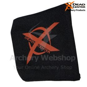 Dead Center Scope Cover with Logo