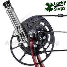 Lucky Stops Justo Micro Adjusting Sliding Draw Stop Tool