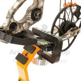 OMP Versa-Cradle 360 Wide Bow Vise