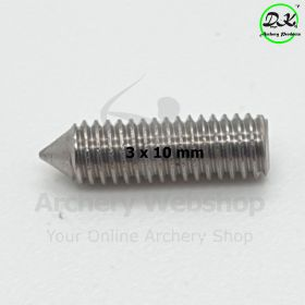 Dongs-Key Allen Screw 3 x 10 mm