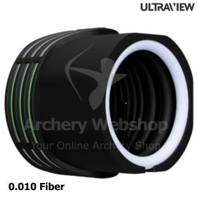 Ultra View Lens Cartridge With Fiber