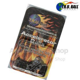 TRU ball Axcel Accelerators Balls