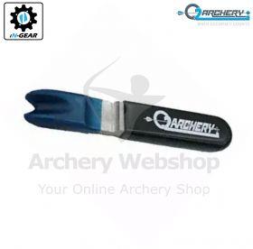 Q2i Archery Zip Strip