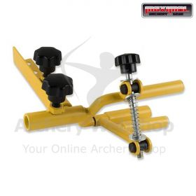 Maximal Bow Vice Adjustable Vice Multi-Axis