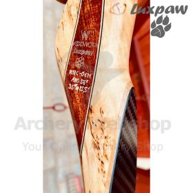 LuxPaw Field Hunting Bow R08 - 56 Inch