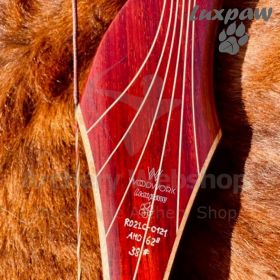 LuxPaw Field Hunting Bow R07 - 64 Inch