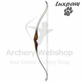 LuxPaw Junior Fieldbow K02 50 Inch