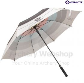 Fivics Target Archery Umbrella Long with Cover
