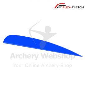 Flex-Fletch Parabolic Low Profile Archery Vanes 250