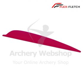Flex-Fletch Parabolic The Perfect Indoor Archery Vanes 360