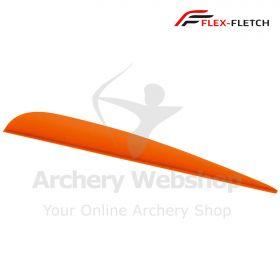 Flex-Fletch Parabolic Maximum Stabilization Archery Vanes 418
