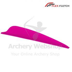 Flex-Fletch Shield Euro Style Archery Vanes 225
