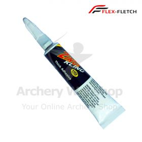 Flex-Fletch Zing! Kling Adhesive Tube