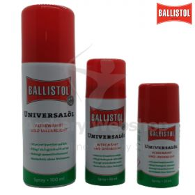 Ballistol Universal Oil Protection Spray