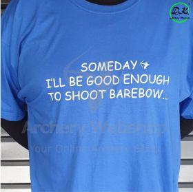 ASC T-shirt Bare Bow - Someday