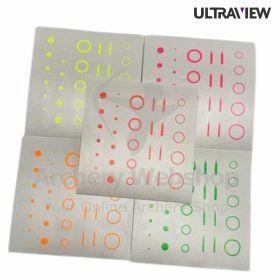 Ultra View UV Cirkles & Dots Kit