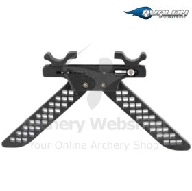 Avalon Compound Bowstands Tec-X Adjustble with Limb Protection