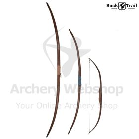 Buck Trail Rattan Ambidextrous Kidzz With String and Case