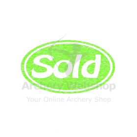 Used Diamond RH 6-19 Pound / 12-24 Inch Green