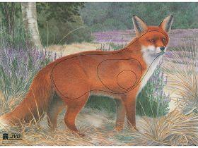 JVD Animal Face Fox