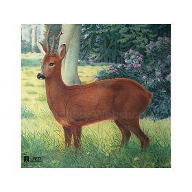 JVD Animal Face Deer