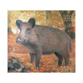 JVD Animal Face Wild Boar