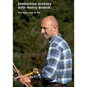Bearpaw Instinktiv Shooting with Henry Bodnik Engels