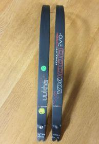 Uukha ILF VX1000 long 30 Lbs sn N13722