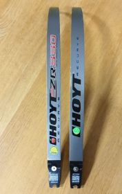Hoyt ILF ZR 330 Long 22 Lbs sn A289029538