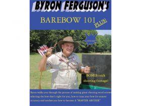 Gateway DVD Byron Ferguson's Barebow 101 Plus!