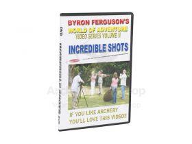 Gateway DVD Ferguson W.O.A. Vol.2 Incredible Shots
