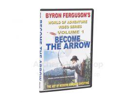 Gateway DVD Ferguson W.O.A. Vol.1 Become The Arrow