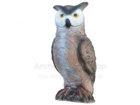 Eleven Target 3D Eagle Owl (Bubo)