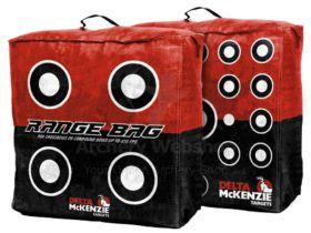 Delta McKenzie Target 3D Range Bag 400