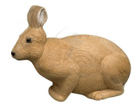 Rinehart Target 3D Rabbit IBO