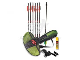 PSE Crossbow Accessory Kit Silver