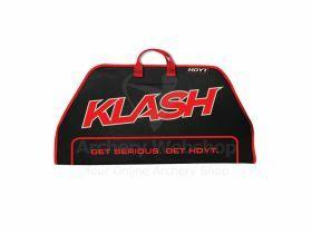Hoyt Bow Case Compound Klash Get Serious